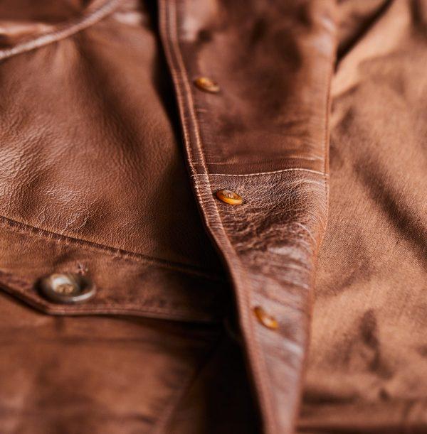 A1 jacket
