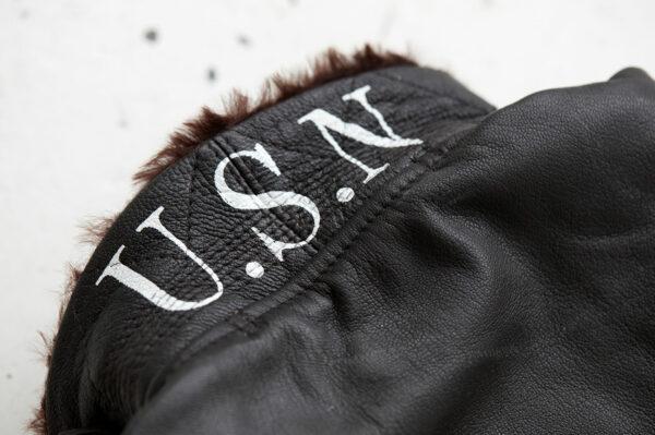 Genuine USN G-1 jacket