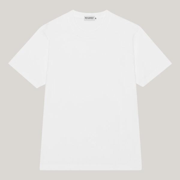 White army tshirt no side seams