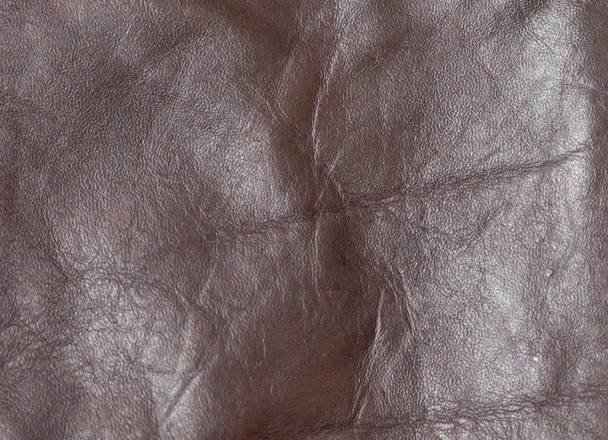 horsehide leather